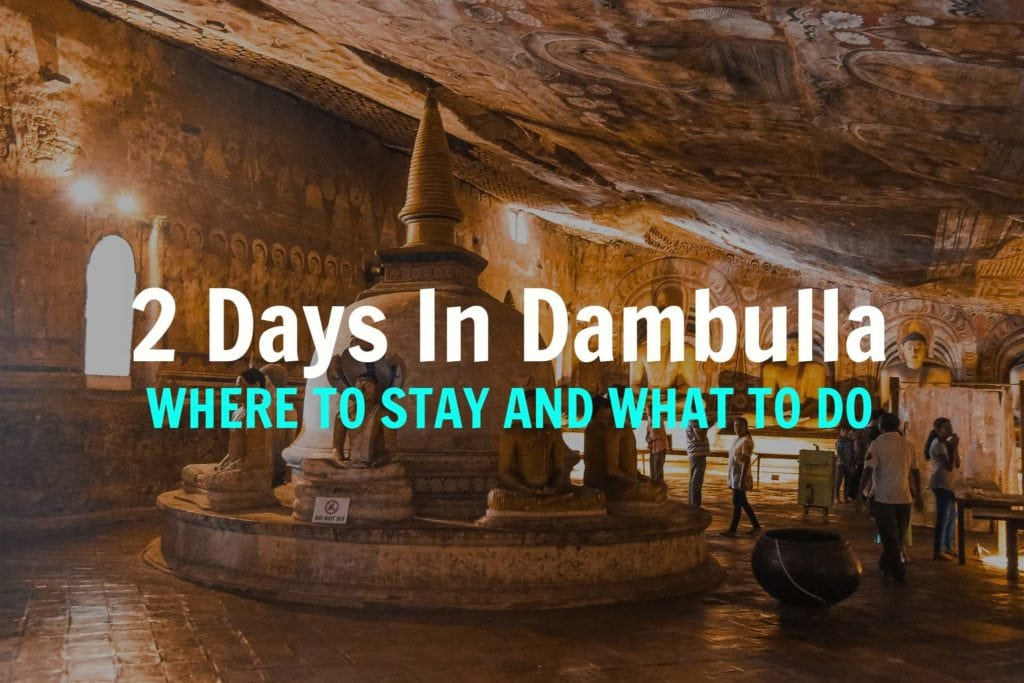 DAMBULLA-sri-lanka