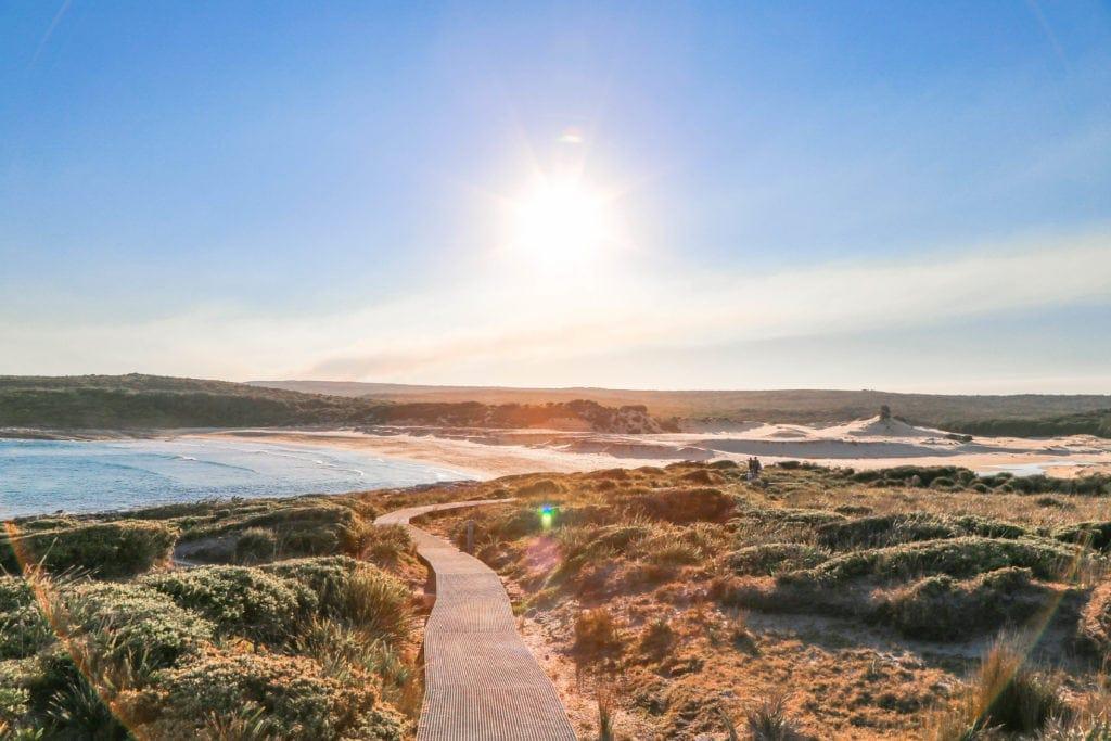 Bundeena-big-marley-beach