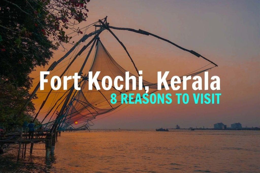FORT-KOCHI-kerala-india