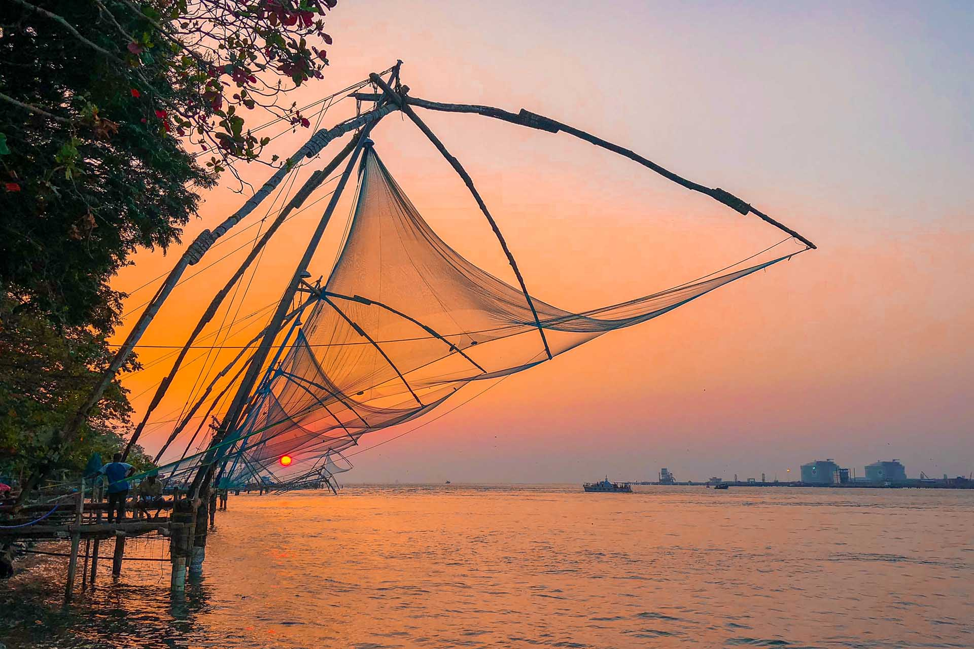 8 Things To Do In Fort Kochi Kerala, South India