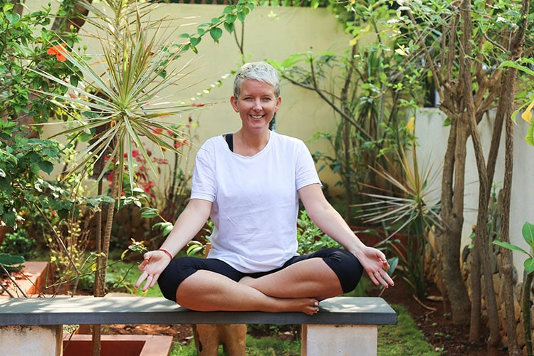 Atmavikasa Mysore Yoga Course In India Review