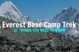 Mount-everest-base-camp-trek-things-you-need-to-know