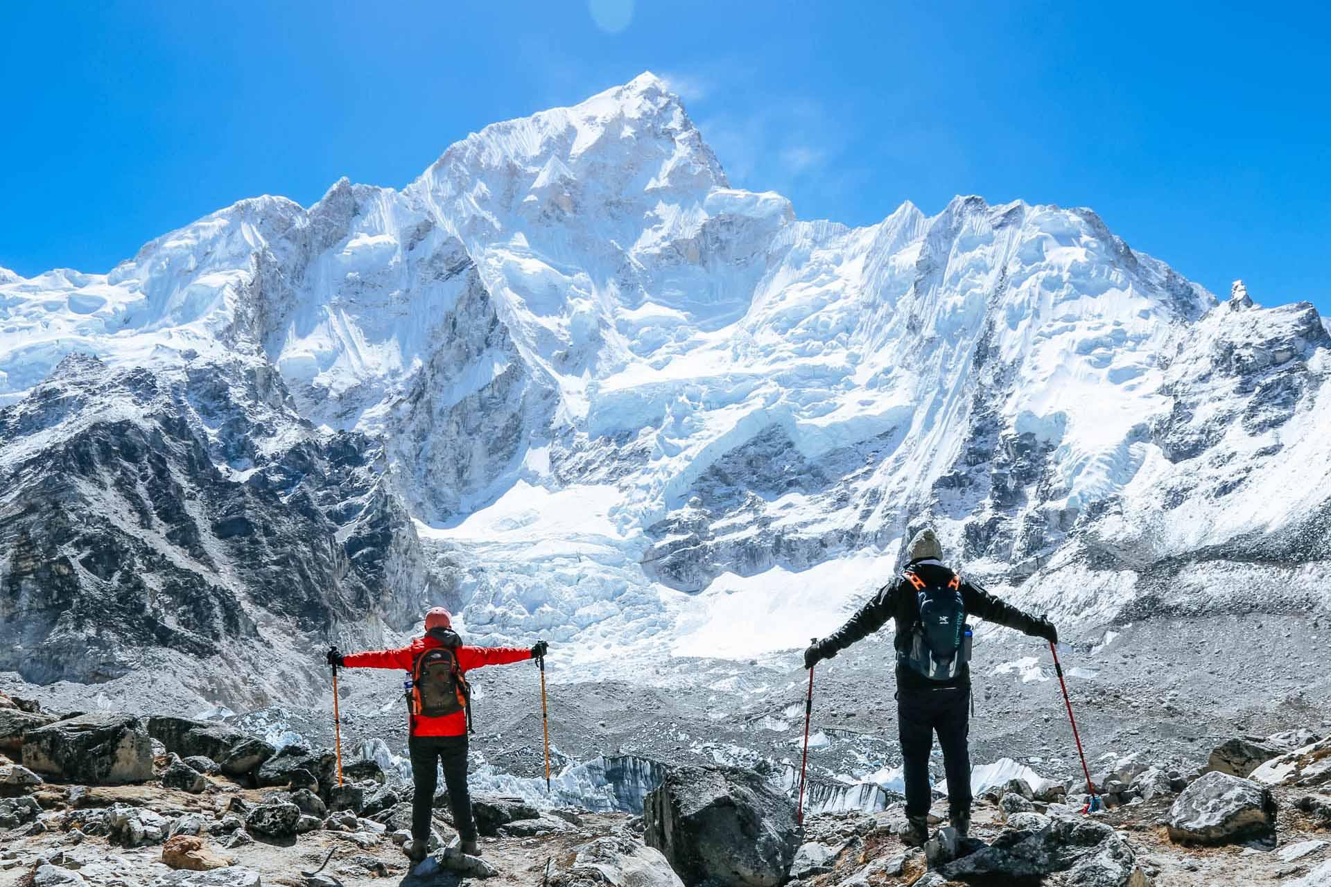 Ultimate Everest Base Camp Trek Blog & Itinerary