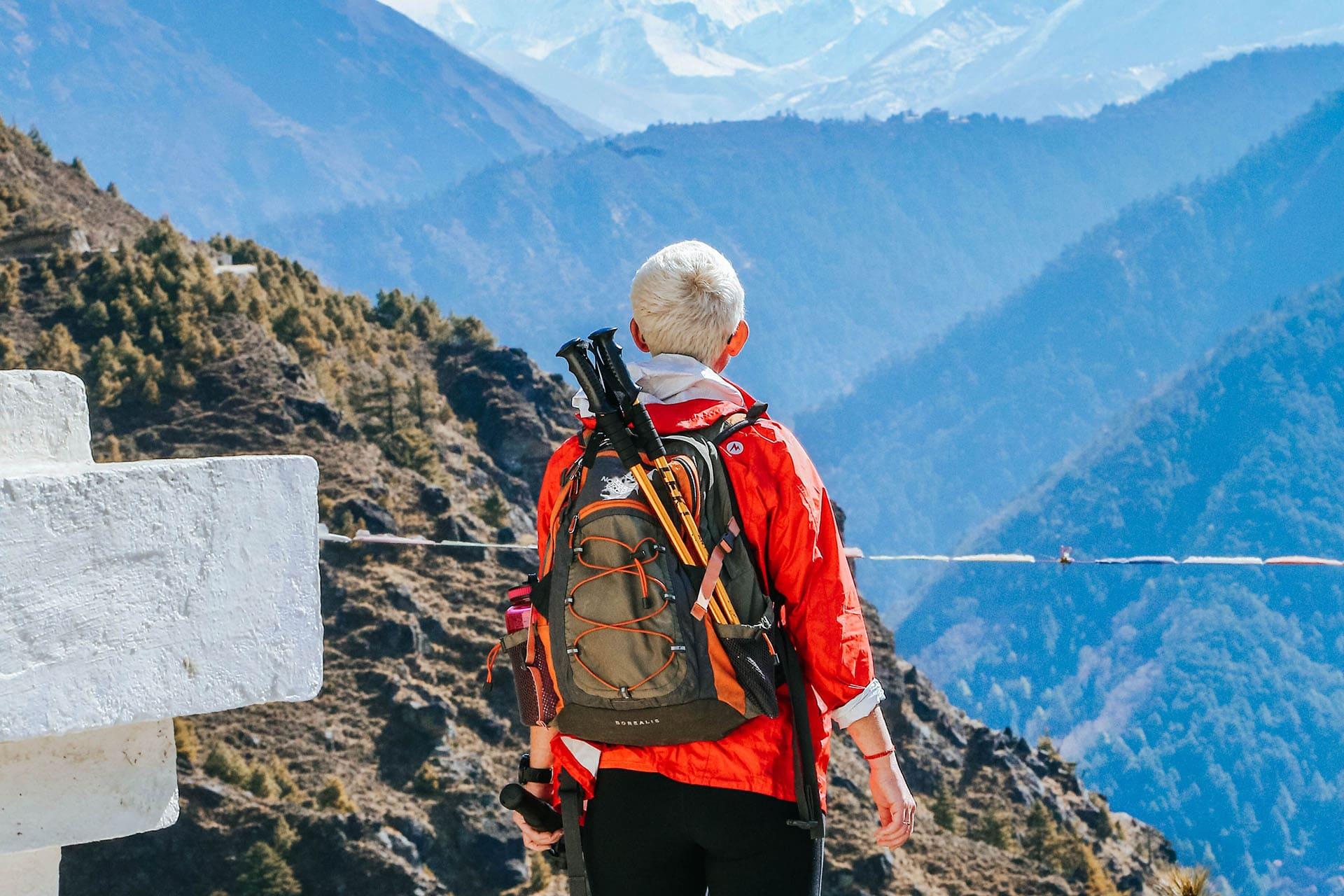 Best Everest Base CampPacking List For Women