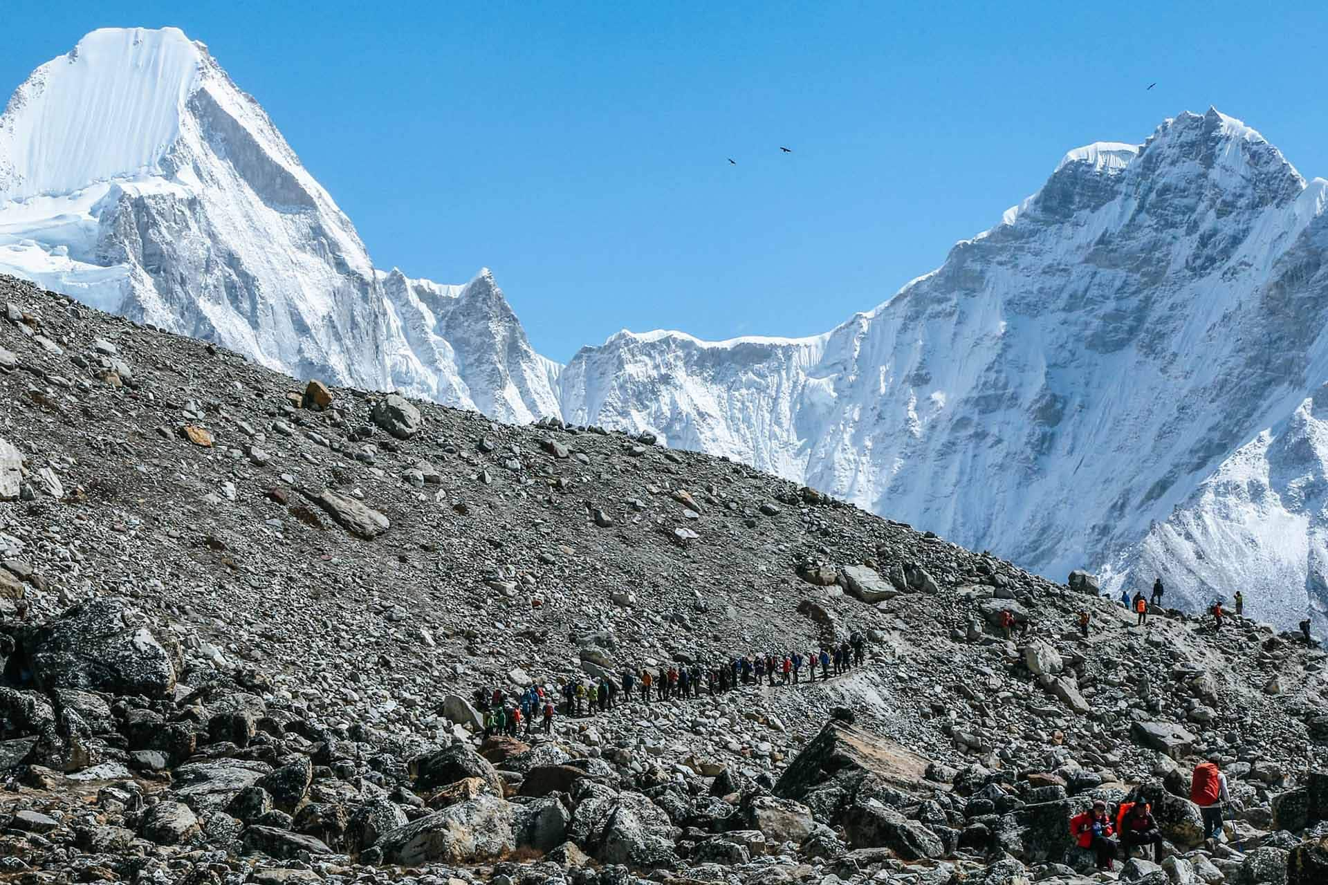 21 Things To Know Before You Do Mount Everest Base Camp Trek