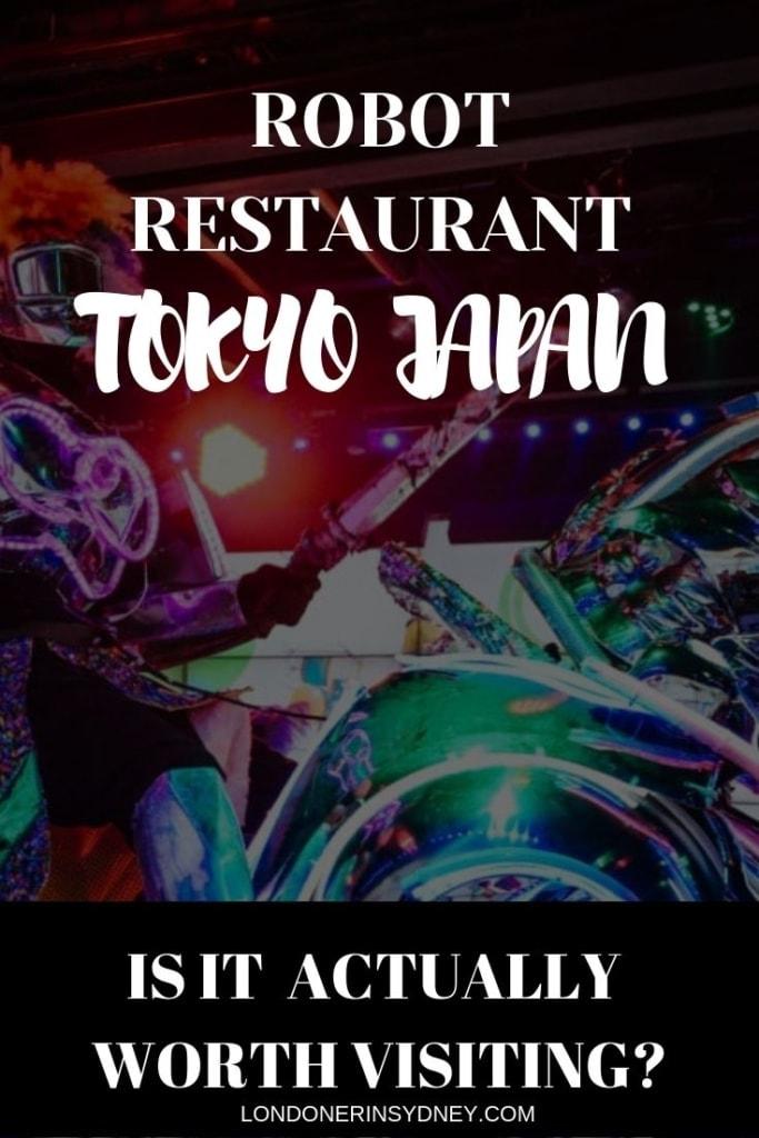 Tokyo-robot-restaurant-Japan