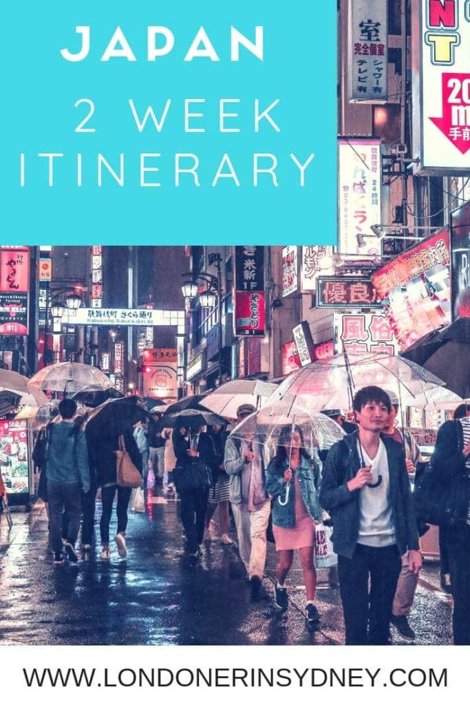 Japan-2-week-itinerary
