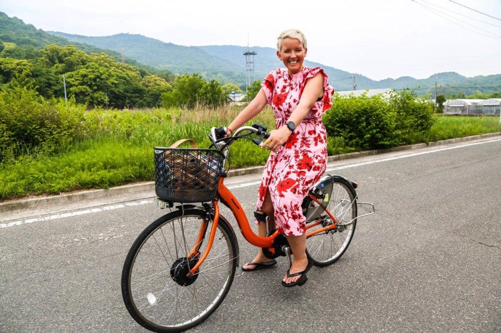 cycling-japan-electric-bike