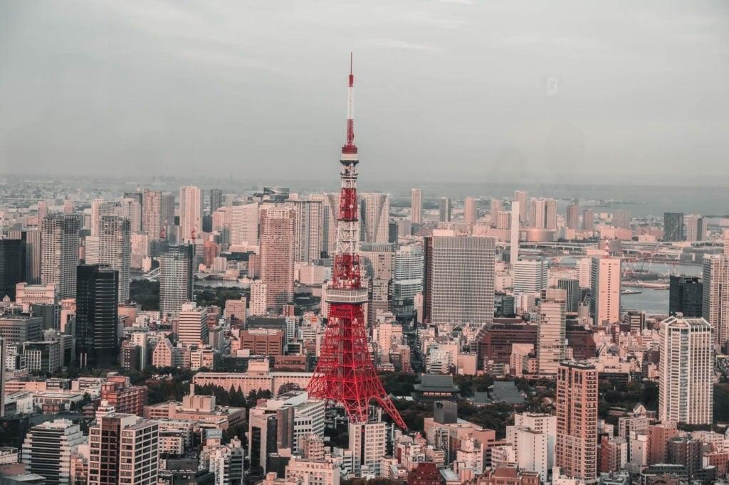 roppongi-hills-japan