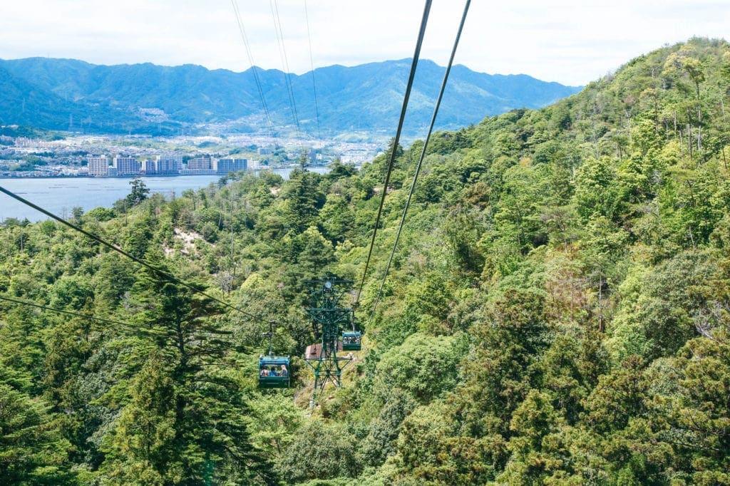 miyajima-island-cable-car