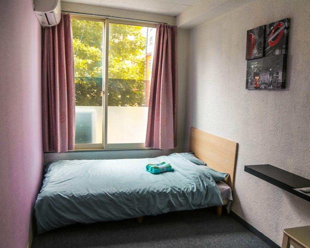 tokyo-budget-cheap-airbnb