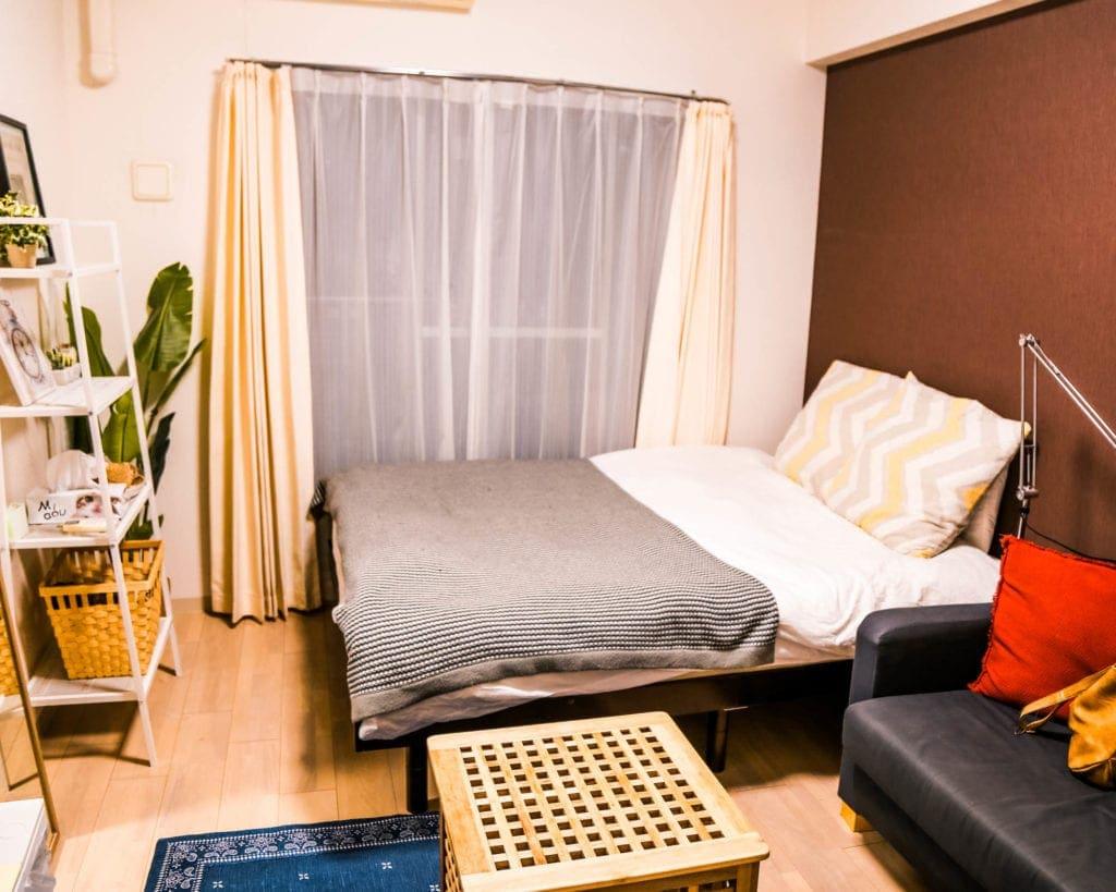 osaka-airbnb