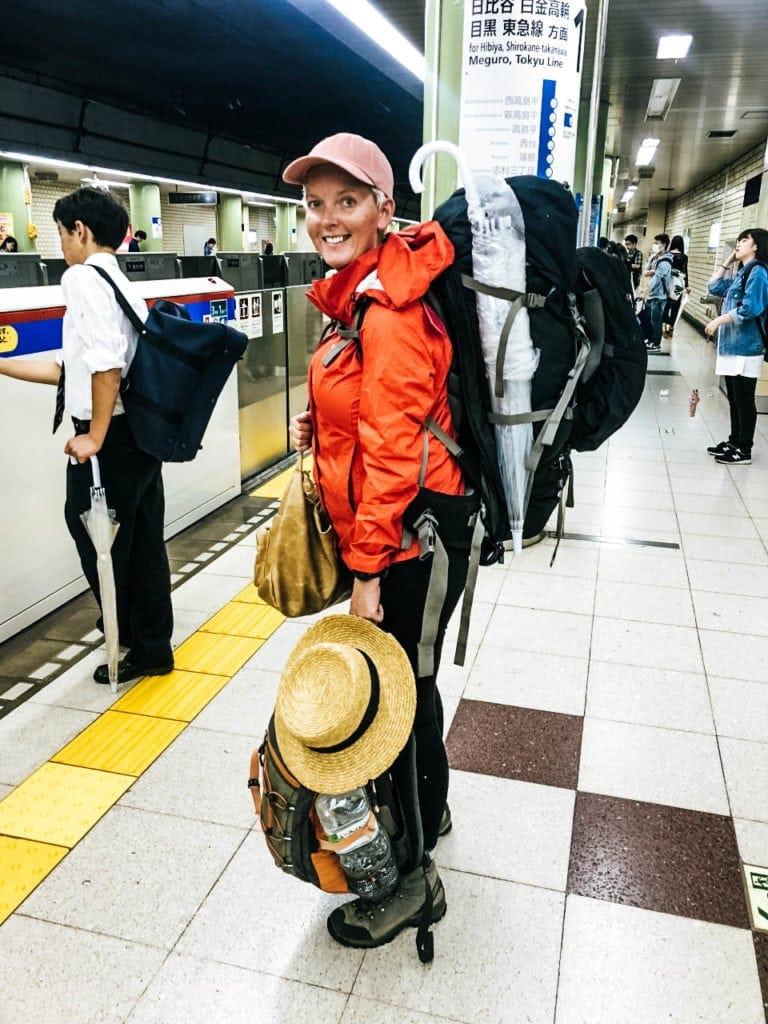 backpacker-in-japan