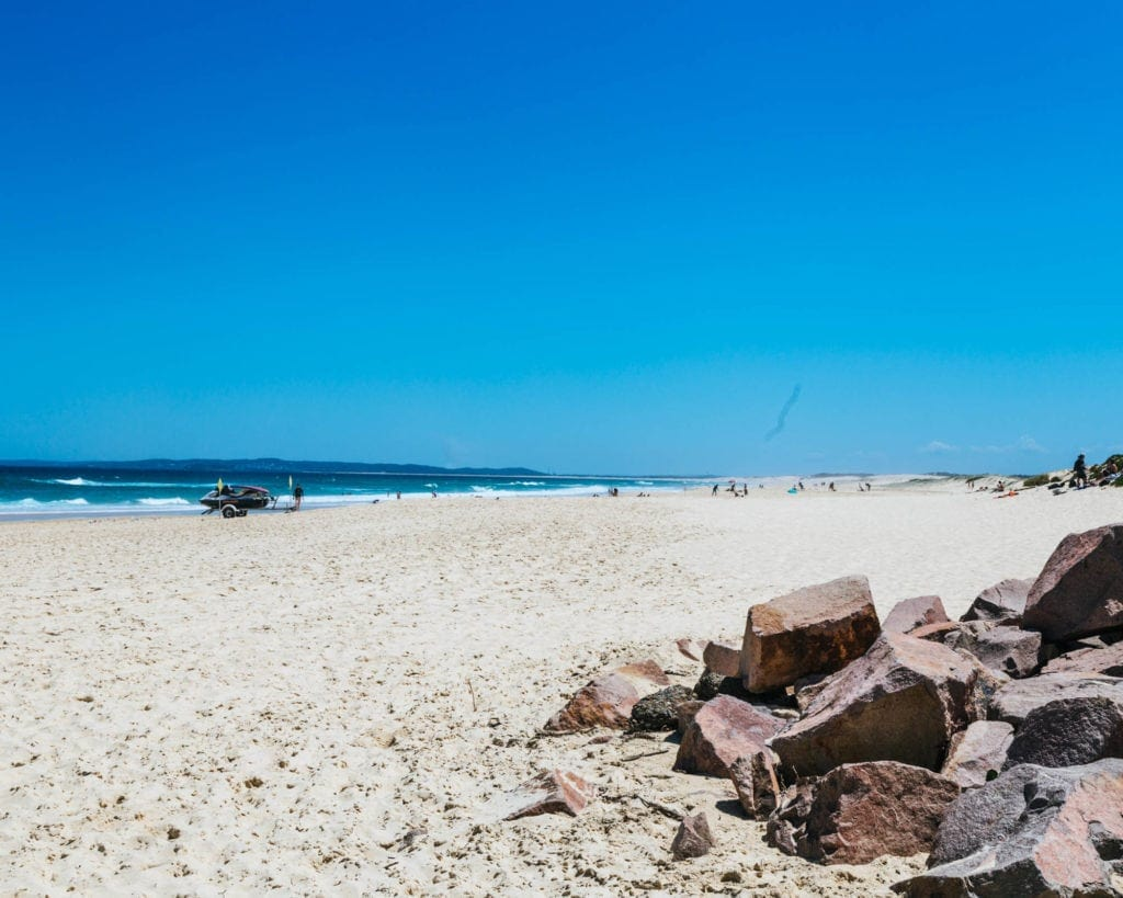 Newcastle-Red-head-beach-australia