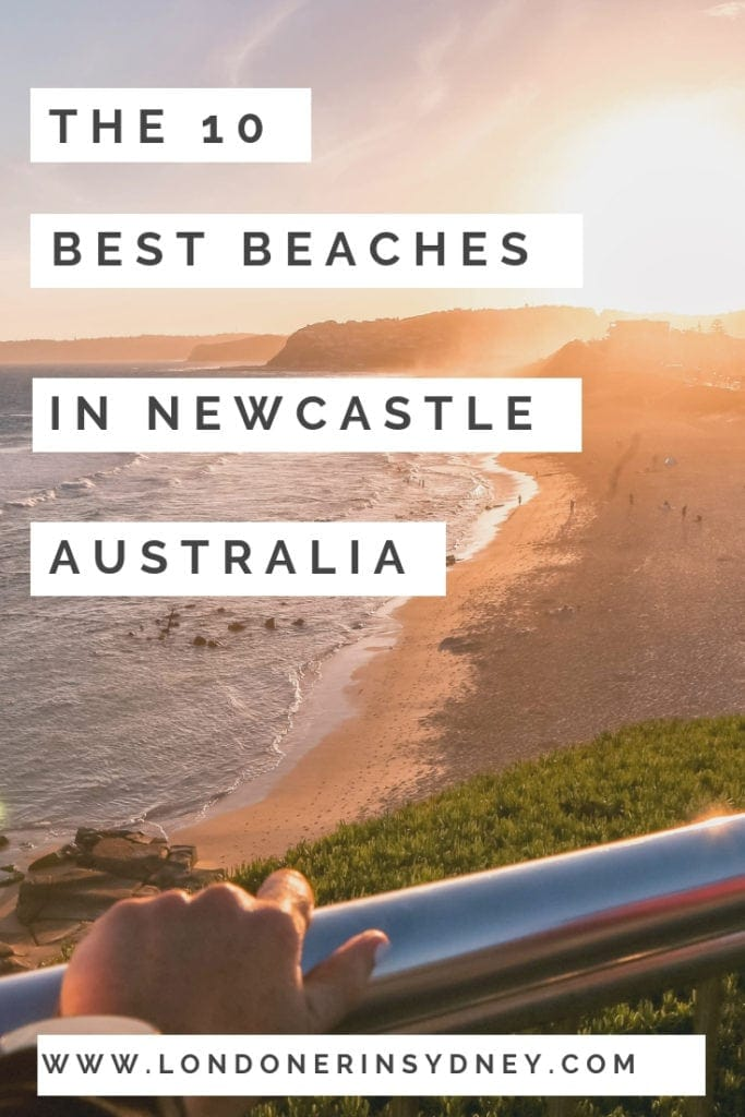 best-beaches-in-newcastle