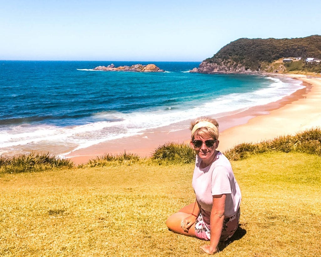 seal-rocks-best-beaches-in-australia