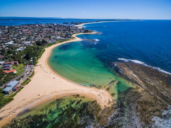 toowoon-bay-best-beaches-near-newcastle