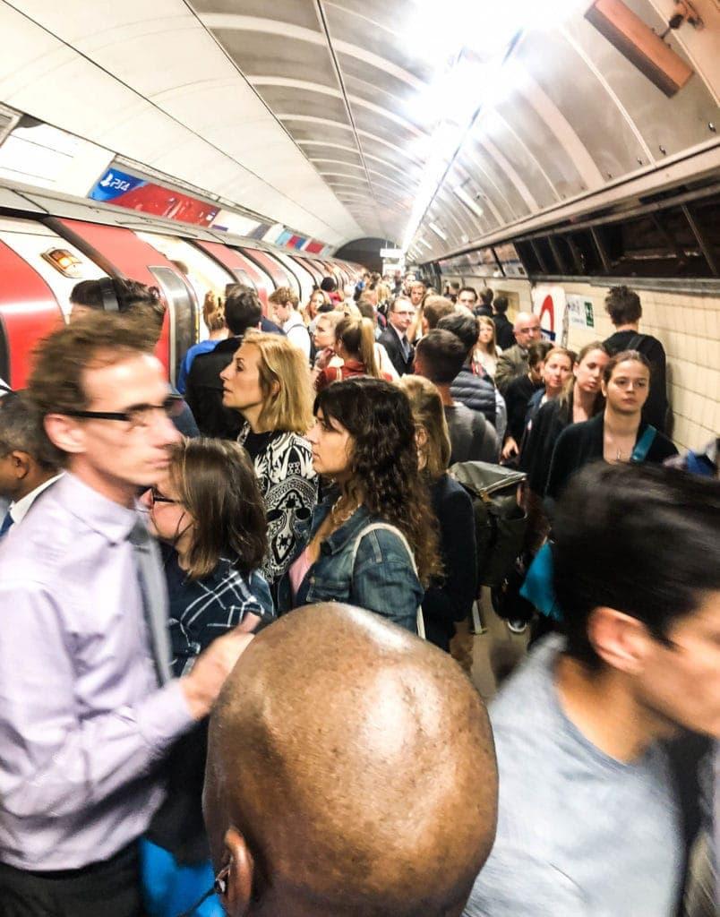 London-tube-reality
