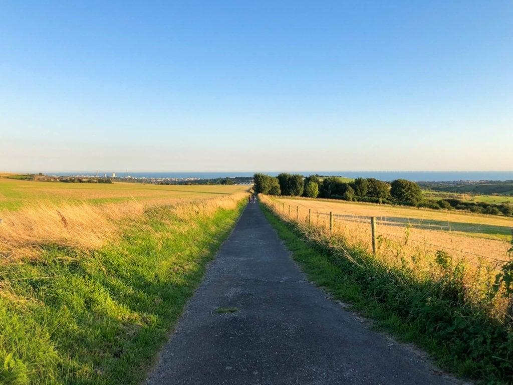 England-country-walk