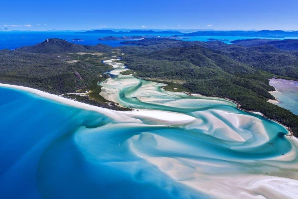 Whitsunday-Islands-east-coast-guide