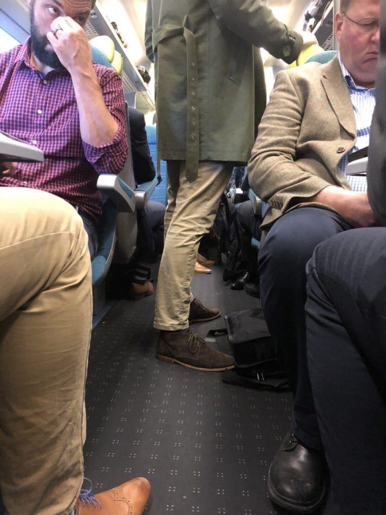 london-commute-reality