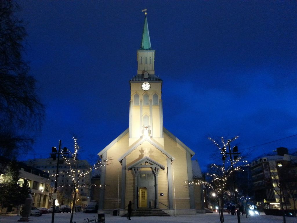 Donkirke-Church-tromso