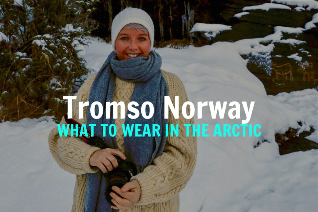 NORWAY-CLOTHING-TROMSO-PACKING-LIST