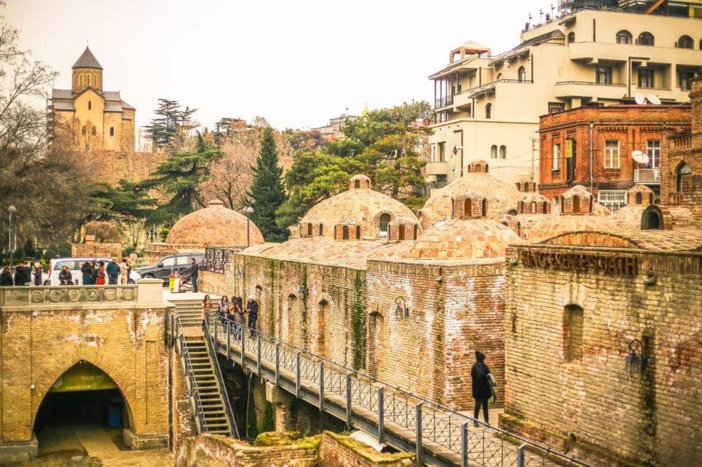 Tbilisi-sulphur-baths
