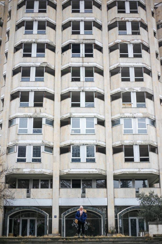 Tbilisi-soviet-buildings