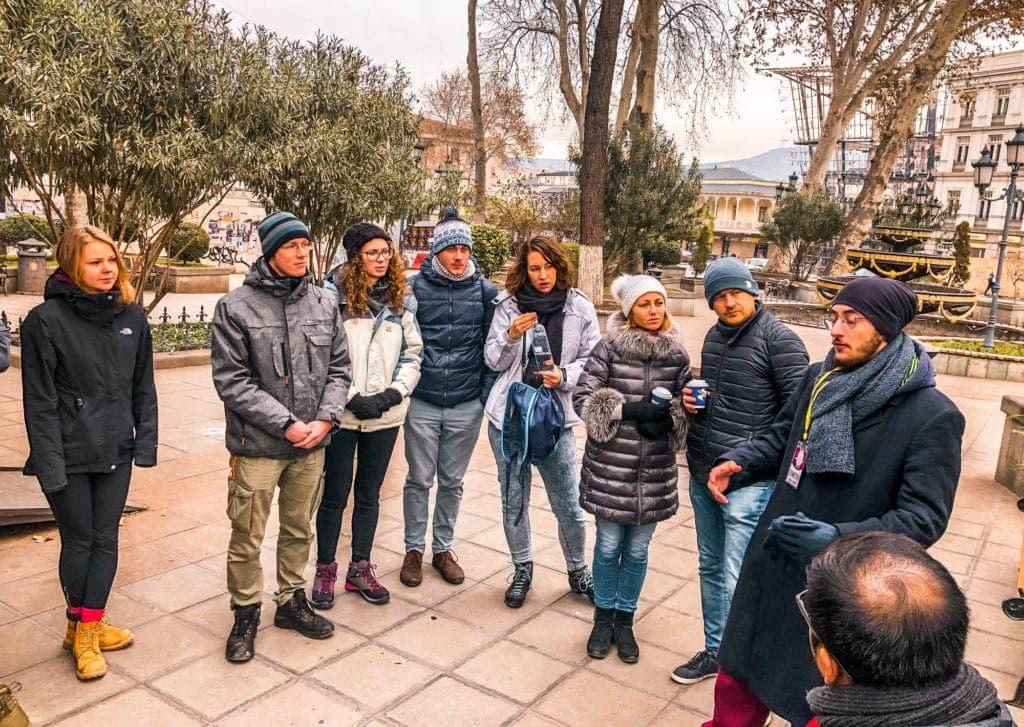 Tbilisi-walking-tour