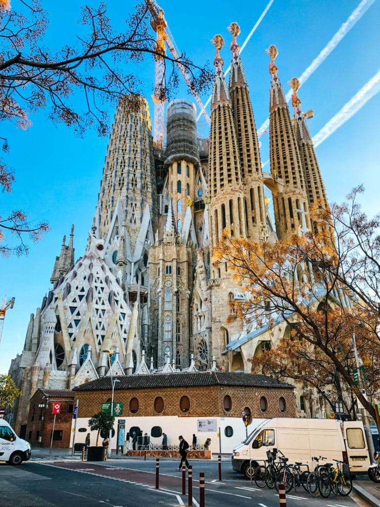 barcelona-in-24-hours-la-sagrada-familia