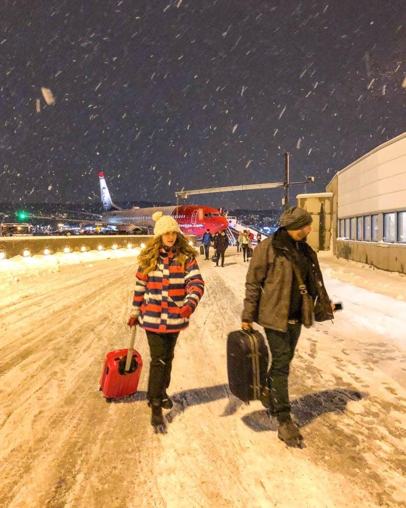 tromso-airport