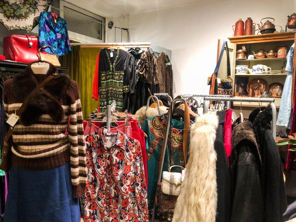 vintage-shopping-tromso