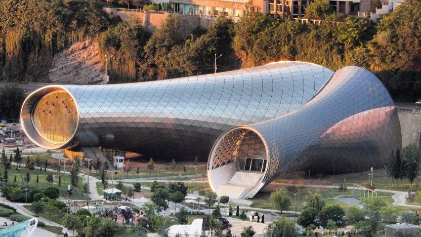tbilisi-rhike-park-building