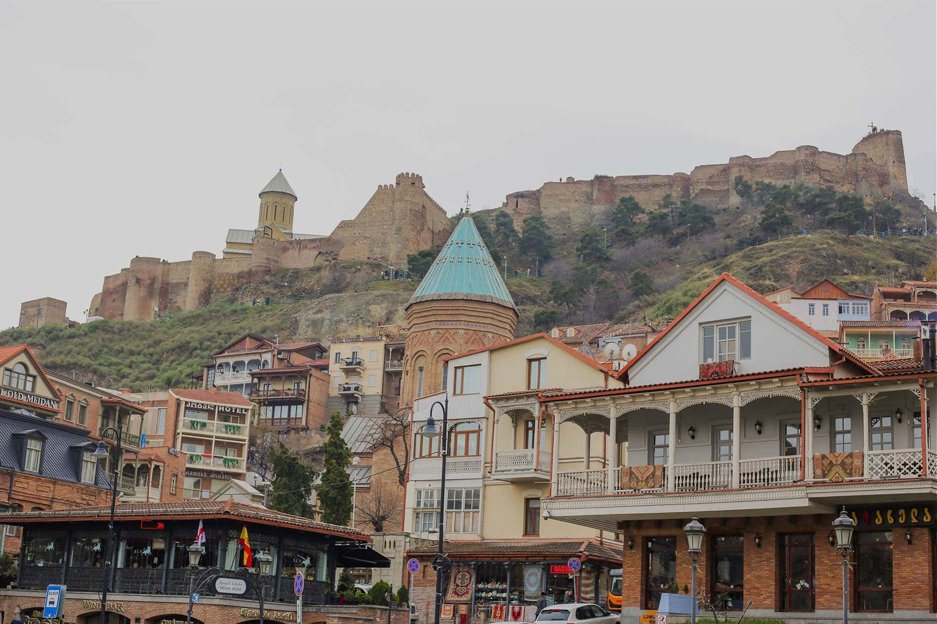 11 Best Things To Do In Tbilisi In Winter