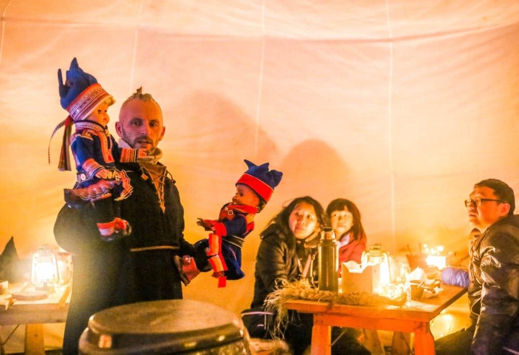 sami-culture-tour-tromso