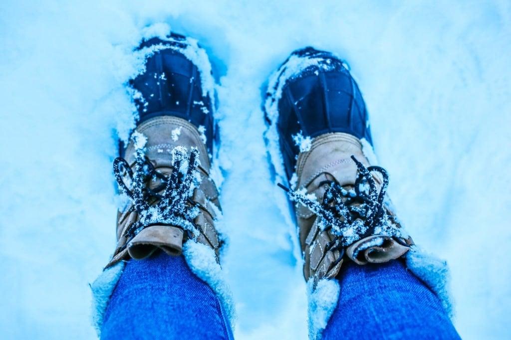 snow-boots-hire-tromso