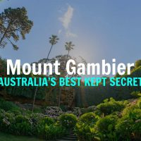 20 things to do in Mount Gambier | Australia's secret gem