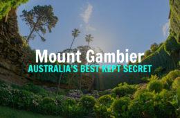 MOUNT-GAMBIER