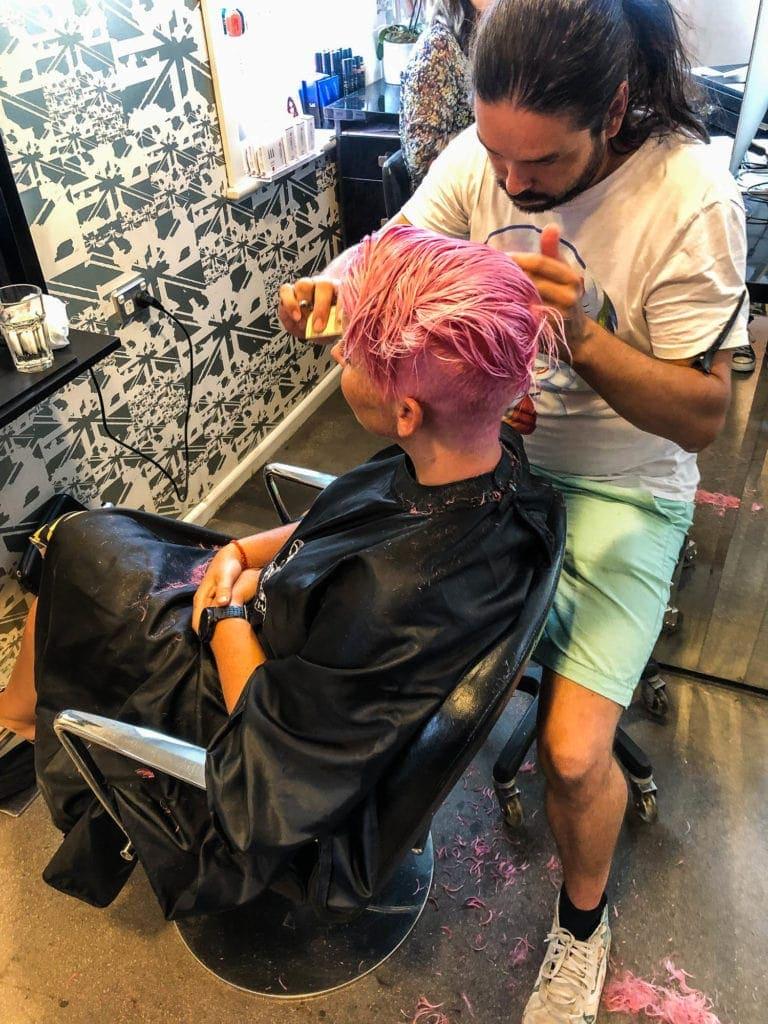 Stevie-english-best-hair-salon-in-sydney