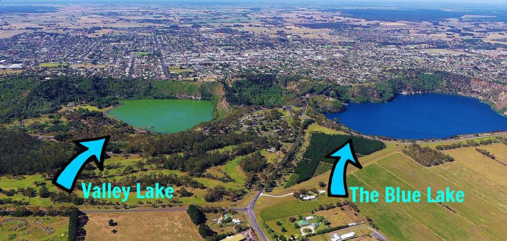 valley-lake-mount-gambier