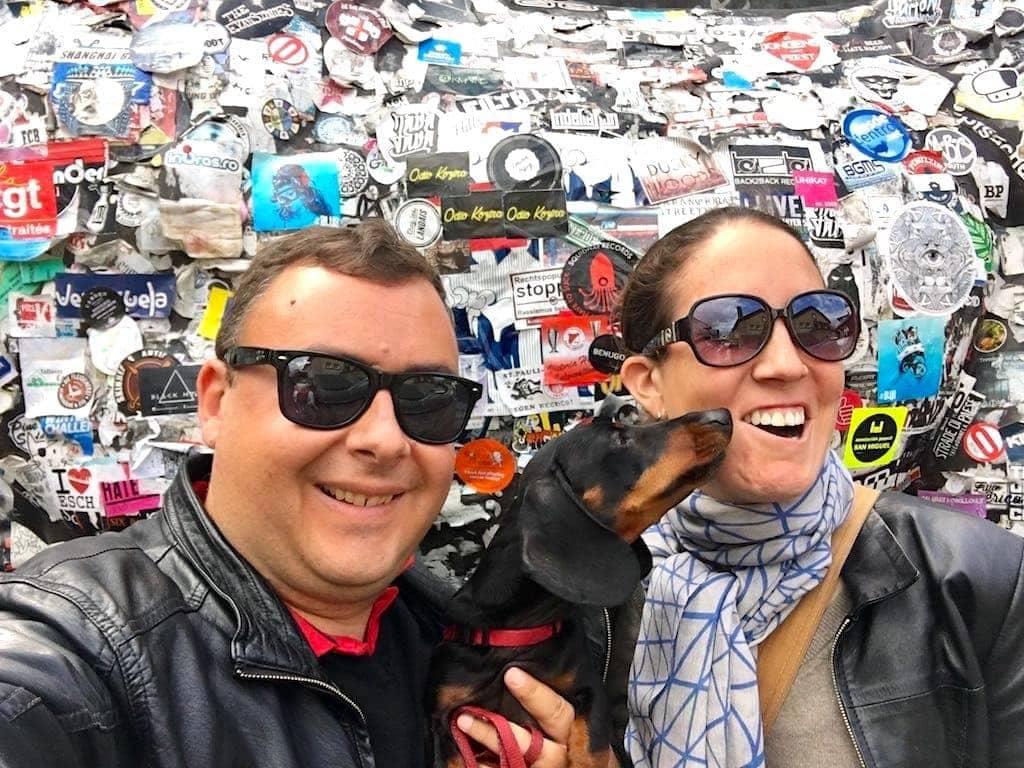 importing-dog-in-australia