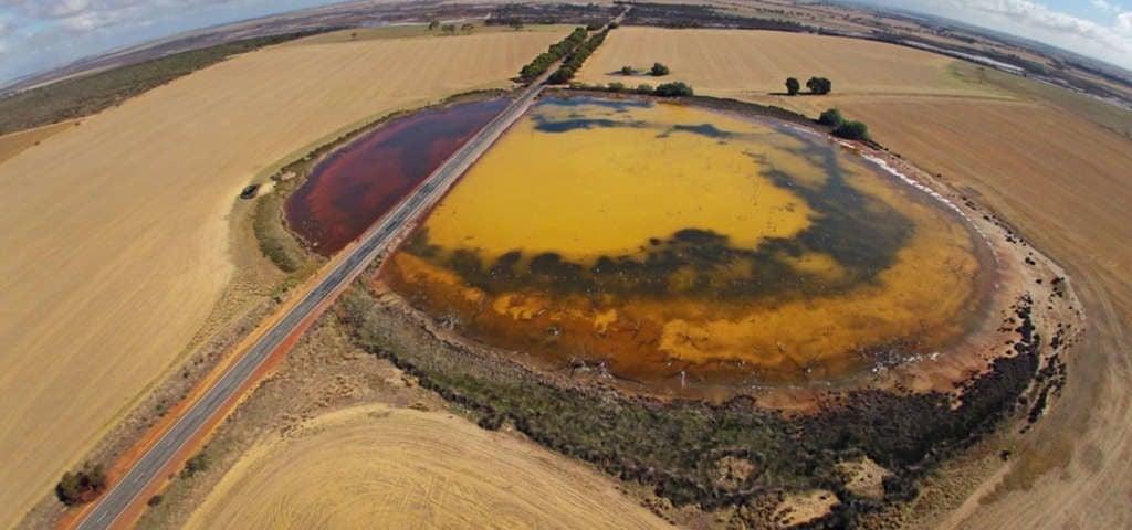 Quairading-Pink-Lake-western-australia