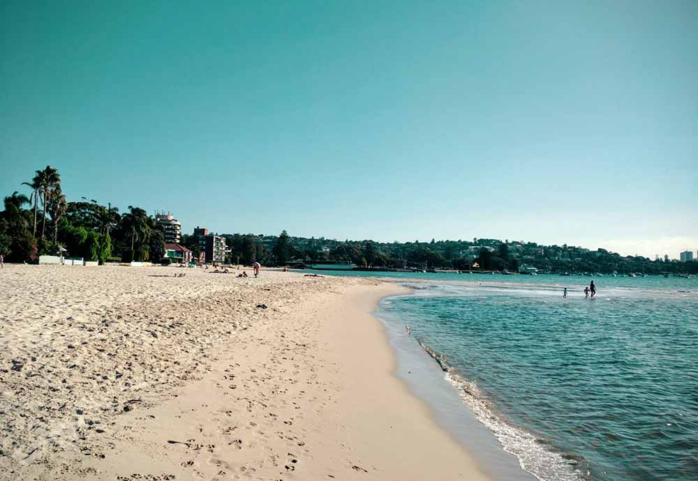 Rose-Bay-beach-sydney