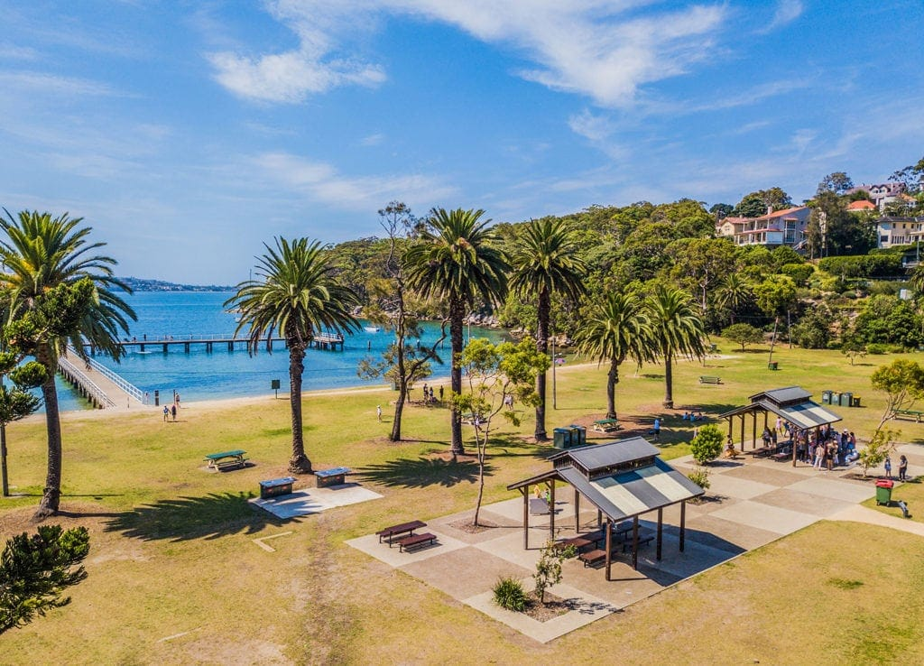 clifton-gardens-sydney-city-beach