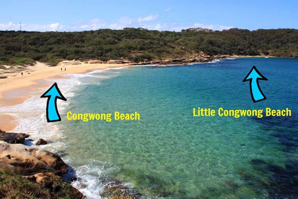 congwong-beach-sydney-secret-beach