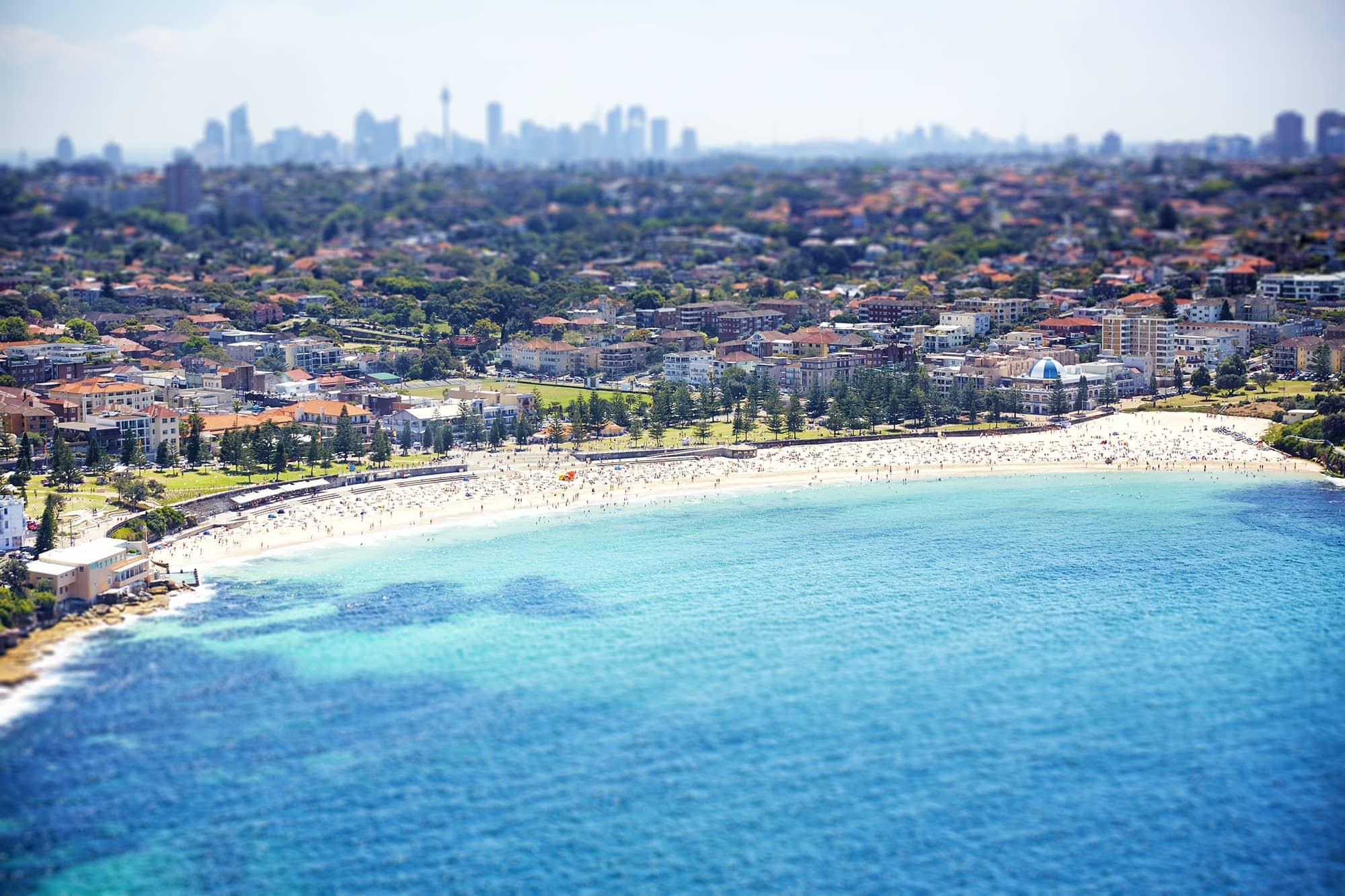 coogee-beach-best-sydney-beaches