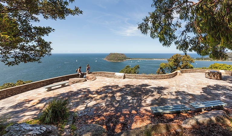 ku-ring-gai-chase-west-head-lookout-sydney
