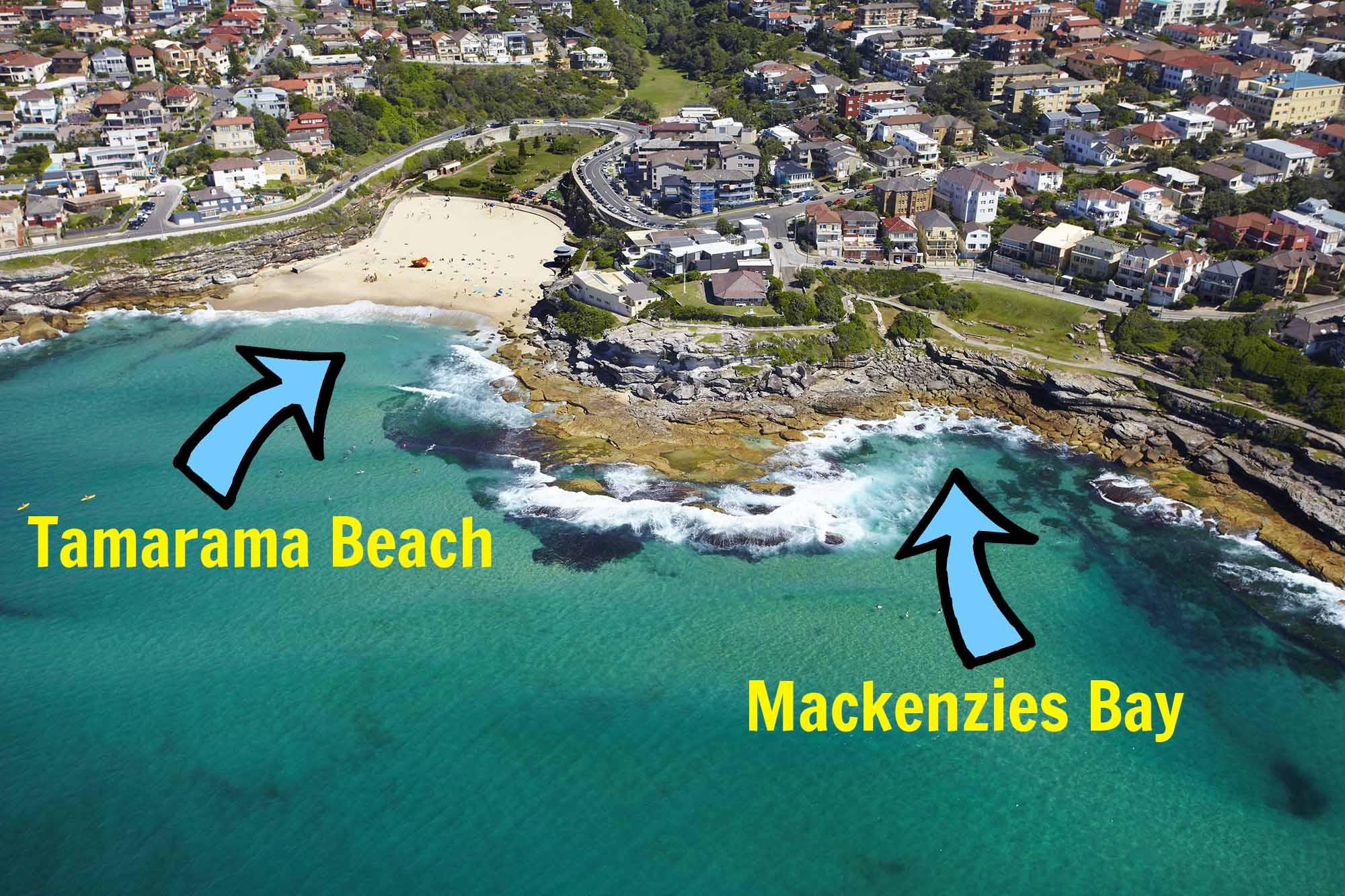 mackenzies-bay-bondi-sydney-secret-beach