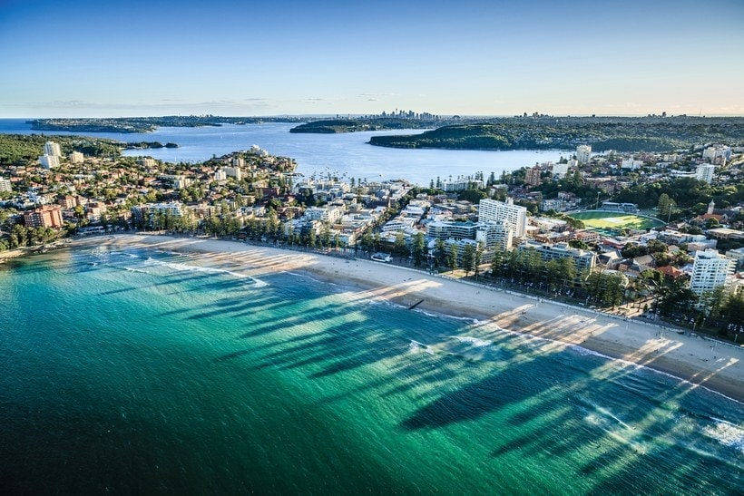 best-city-beaches-in-sydney-manly-beach